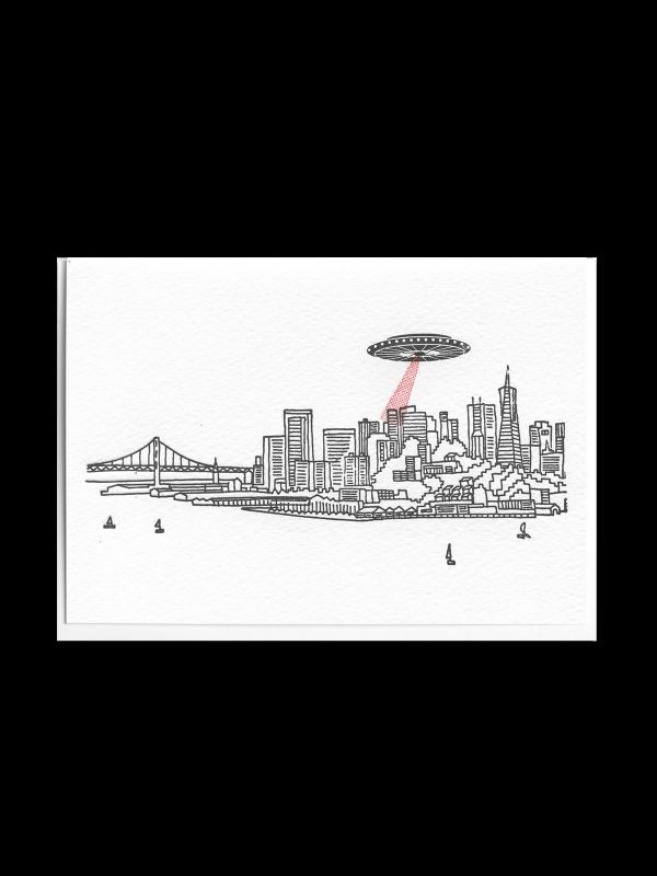 San Francisco Letterpress