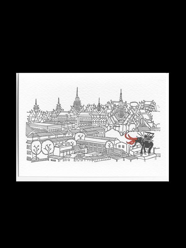 Bangkok Letterpress