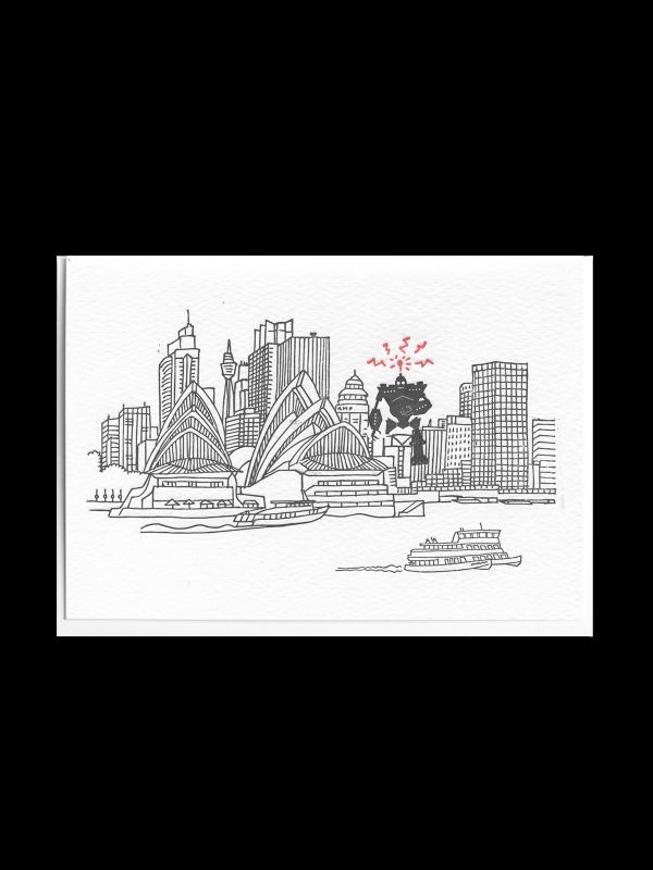 Sydney Letterpress