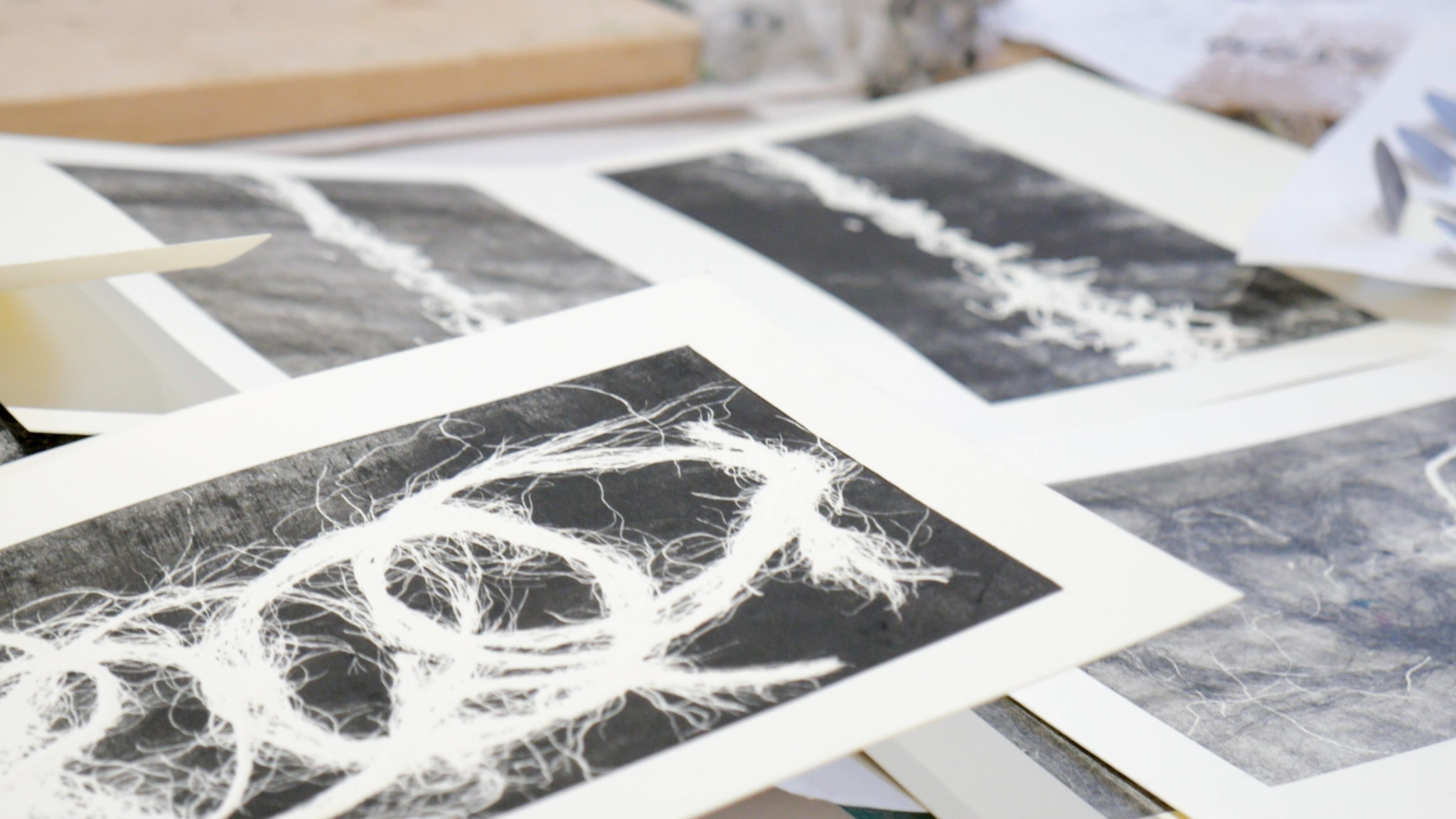 Experimental Letterpress Workshop 6