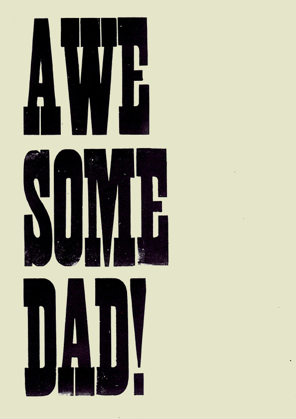 Awesome-Dad