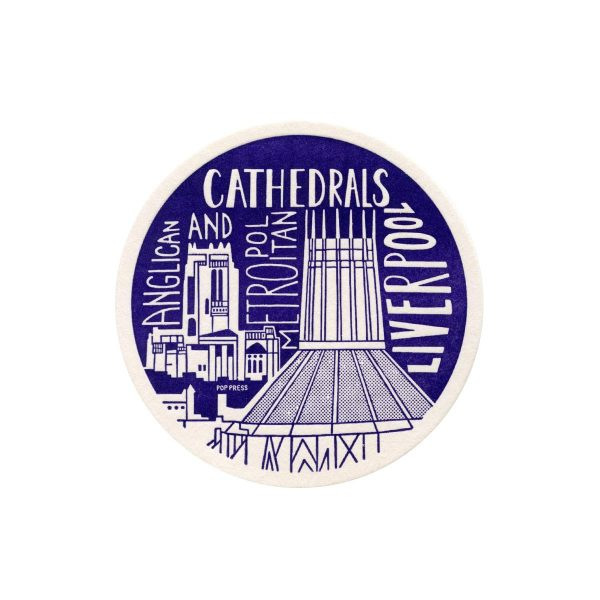 Liverpool-Cathedrals