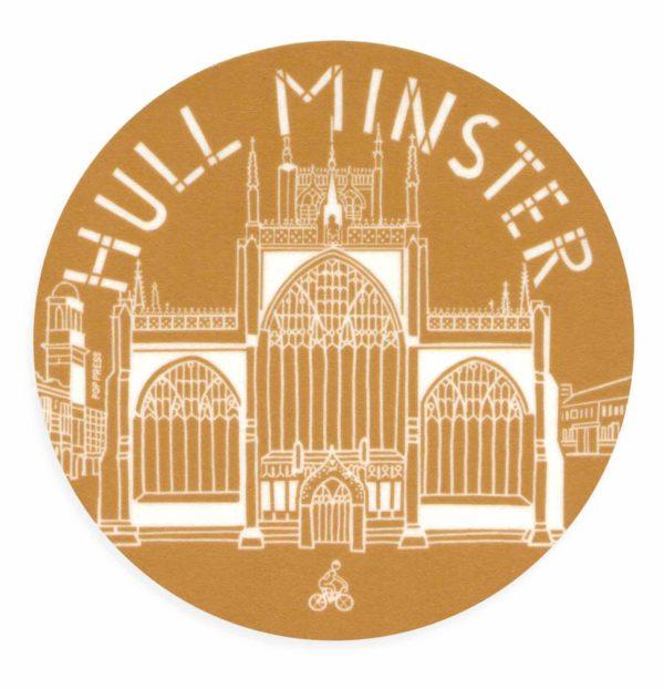 Hull-Minster